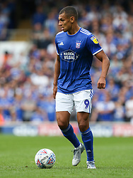 Kayden Jackson of Ipswich Town on the ball - Mandatory by-line: Arron Gent/JMP - 10/08/2019 - FOOTBALL - Portman Road - Ipswich, England - Ipswich Town v Sunderland - Sky Bet League One