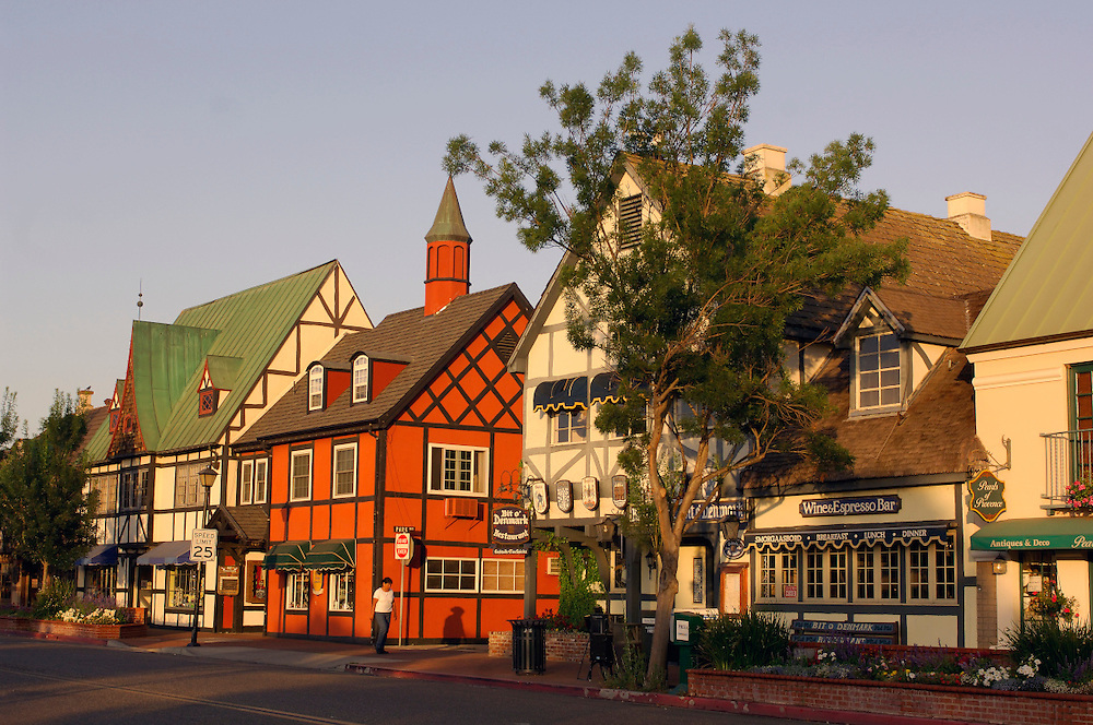 Solvang, California, United States of America