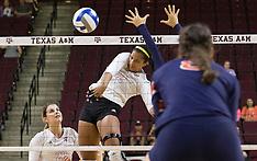 160925 Auburn vs. Texas A&M