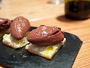 Bread & Chocolate, Vinoteca Torres