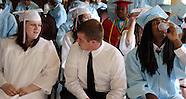 2010 - Belmont HS Graduation