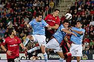Real Club Deportivo Mallorca v Celta Vigo 150413