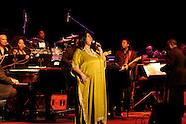 Bergen PAC - Aretha Franklin