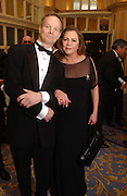Kathleen Turner, Laurence Oliver Awards, Hilton Hotel. 26 February 2006. ONE TIME USE ONLY - DO NOT ARCHIVE  © Copyright Photograph by Dafydd Jones 66 Stockwell Park Rd. London SW9 0DA Tel 020 7733 0108 www.dafjones.com