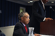 14 April 2010- New York, NY- Rev. Al Sharpton at the National Action Network 12th Annual National Convention held at The Sheraton New York on April 14, 2010 in New York City.