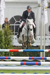 Van Roosbroeck Maurice (BEL) - Dylano<br /> CSIO Lummen 2010<br /> © Dirk Caremans