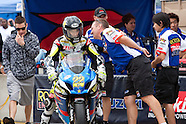 Tommy Hayden - Barber - Round 10 - AMA Pro Road Racing - 2010