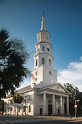 Images by Stacy Pearsall of the Charleston, South Carolina, region.