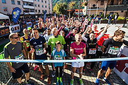 6. Konjiski maraton / 6th Konjice marathon 2018, on September 30, 2018 in Slovenske Konjice, Slovenia. Photo by Grega Valancic/ Sportida