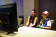 GeekGirlCon '16 at Washington State Conference Center in Seattle, Washington, on Saturday, October 8, 2016. More info at http://geekgirlcon.com/.