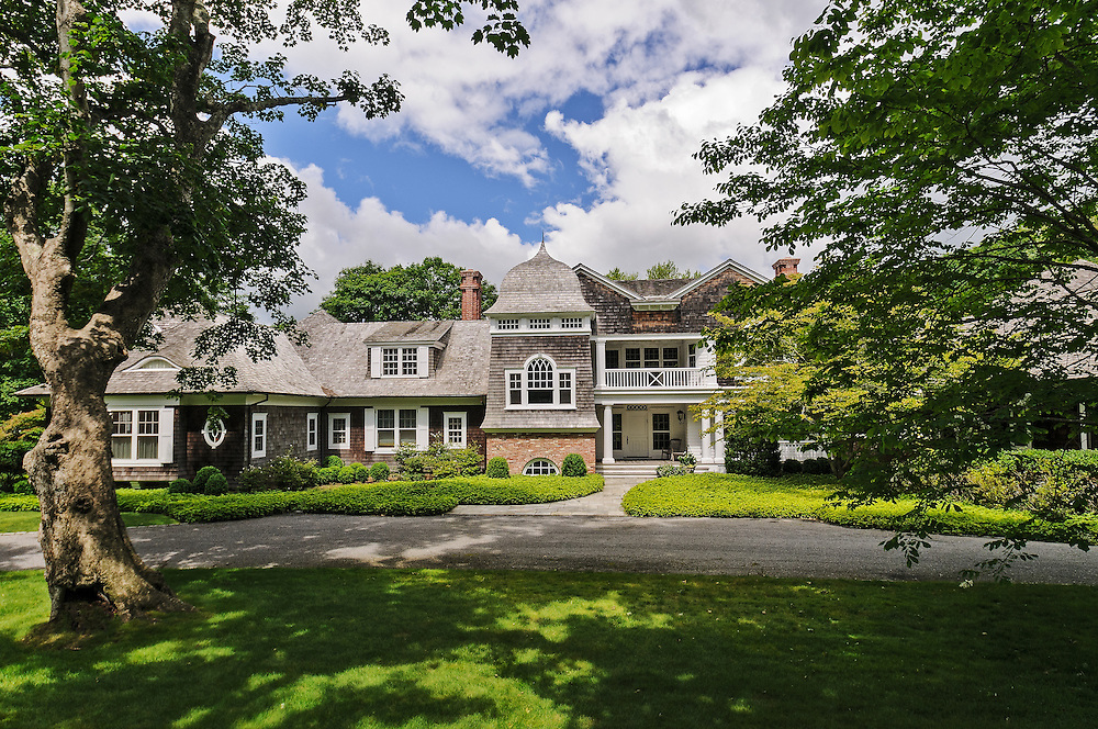 Home, Road, East Hampton, NY