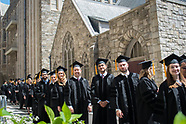 TUSPM Graduation 2108