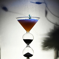Coctel sands of time