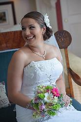 Brittney & Drew Wedding
