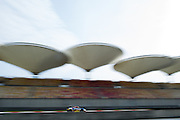 29th October - 1st November 2015. World Endurance Championship. 6 Hours of Shanghai.  Shanghai International Circuit, China. #51 AF CORSE, FERRARI 458 ITALIA, Giammaria BRUNI, Toni VILANDER, Giancarlo FISICHELLA