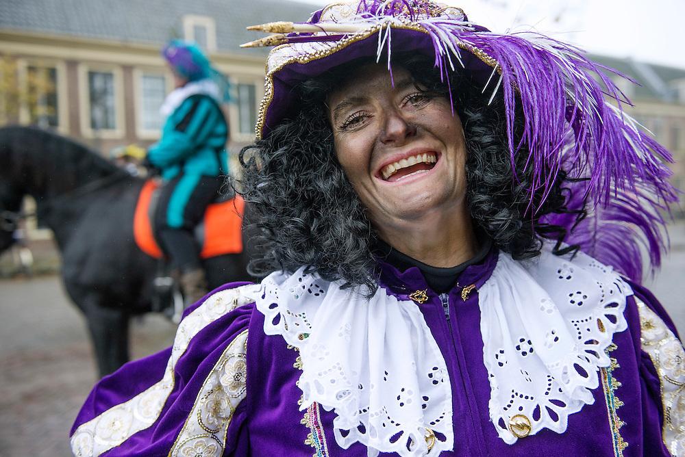 Netherland. Amsterdam, 13-11-2016. Copyright/Photo: Patrick Post.