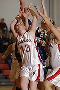 Basketball 2009 Girls Salamanca Varsity Tip Off Tournament vs Falconer