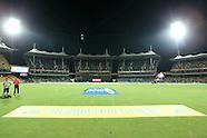 Pepsi IPL 2015 Stadium Branding