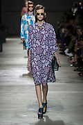 FASHION WEEK PARIS<br /> <br /> womenswear ready to wear<br /> pret a porter, summer 2016, Dries Van Noten<br /> ©Exclusivepix Media