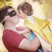 Daddy's My Hero