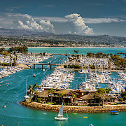 Dana Point and Oceanside Ca