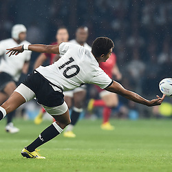 England v Fiji | Rugby World Cup 2015 | 18 September 2015