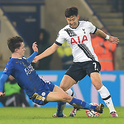 Leicester v Spurs   FA Cup   20 January 2016