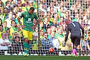 West Ham United v Norwich City 260915