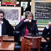 Régionales :: Coalition de Gauche