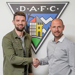 DAFC Presser, East End Park, 6 June 2018