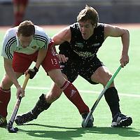 MELBOURNE - Champions Trophy men 2012<br /> England v New Zealand<br /> foto: Michael Hoare.<br /> FFU PRESS AGENCY COPYRIGHT FRANK UIJLENBROEK