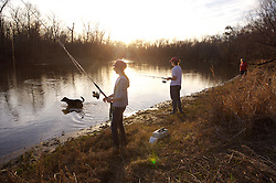 Neches River 2013 -