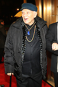 Paul Sziland at The Alvin Ailey Opening Night Gala and Celebration of the 20th Anniversary of Judith Jamison as Artistic Director held at The New York City Center on Decemeber 2, 2009 in New York City