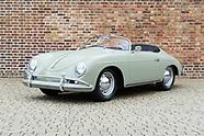 DK Engineering - Porsche 356 Speedster