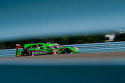 June 30- July 3, 2016: Sahleen 6hrs of Watkins Glen, #2 Scott Sharp, Joannes van Overbeek,Tequila Patrón ESM, Prototype