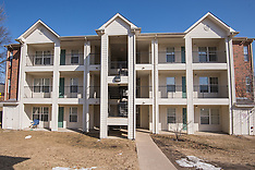 Webster Village Apartments