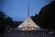 the Rising 9/11 Memorial