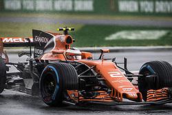 September 2, 2017 - Monza, Italy - Motorsports: FIA Formula One World Championship 2017, Grand Prix of Italy, .#2 Stoffel Vandoorne (BEL, McLaren Honda) (Credit Image: © Hoch Zwei via ZUMA Wire)