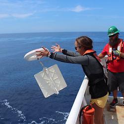 NOAA Carbon Cruise (7/18/17 - 8/21/17)