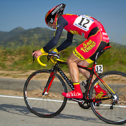 San Dimas Stage Race - Time Trial - Pro 1 Men