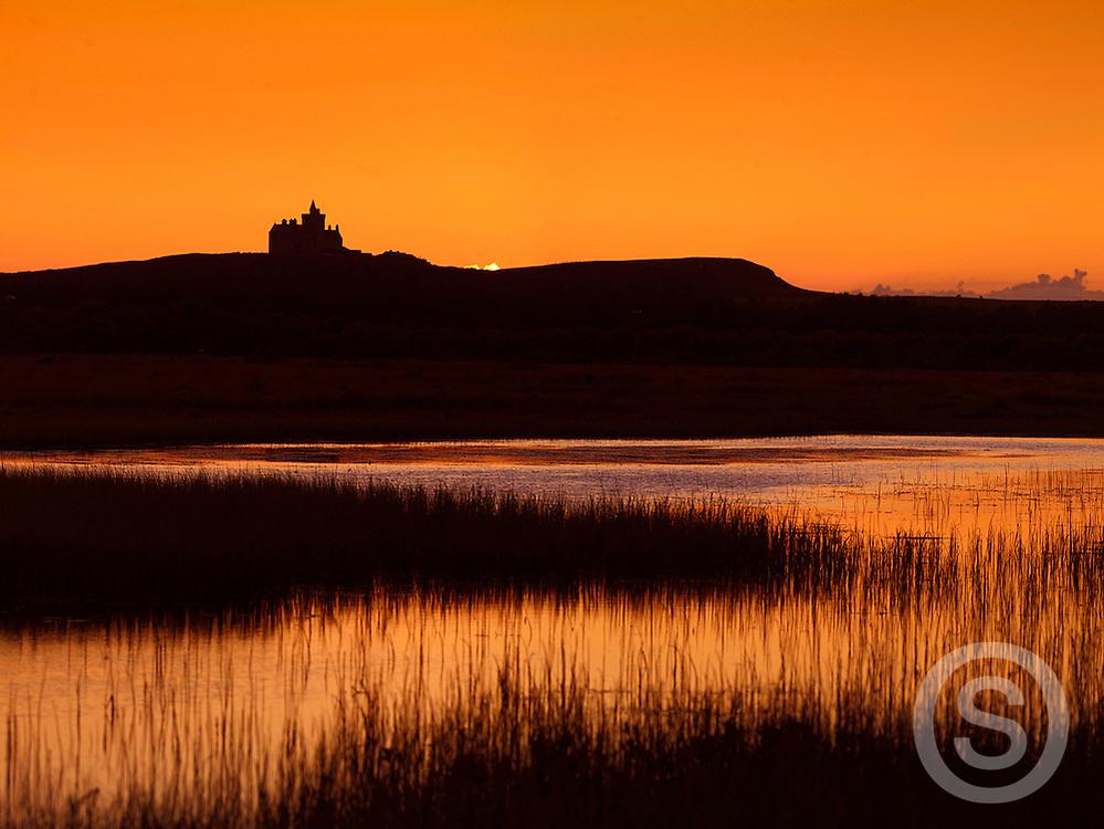 Photographer: Chris Hill, Classiebawn Castle, County Sligo, Ireland