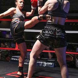 Gwendoline McTavish V Mina Lamourie