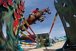 Barrios Pablo, VEN, Antares<br /> Olympic Games Rio 2016<br /> © Hippo Foto - Dirk Caremans<br /> 16/08/16