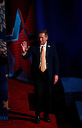 Republican U.S. Presidential candidate John Kasich (R-OH) makes his entrance at the CNN Town Hall at Riverside Theater in Milwaukee, Wisconsin March 29, 2016. REUTERS/Ben Brewer
