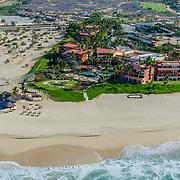 Casa del Mar hotel. Los Cabos. Baja California Sur, Mexico.