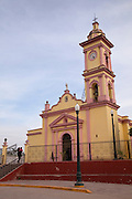 Catholic church, La Noria Village, Near Mazatlan, Sinaloa, Mexico
