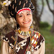 14 Taiwan Aboriginal Tribes