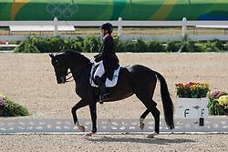 Bigwood, Fiona (GBR) Orthelia<br /> Rio de Janeiro - Olympische Spiele 2016<br /> © www.sportfotos-lafrentz.de