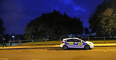 Double Stabbing In Basingstoke