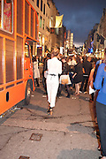 MADELEINE MORLET; , VOGUE FASHION NIGHT OUT-BOND STREET,  Vogue Fashion night out.- Alexandra Shulman and Paddy Byng are host a party  to celebrate the launch for FashionÕs Night Out At Asprey. Bond St and afterwards in the street. London. 8 September 2011. <br />  <br />  , -DO NOT ARCHIVE-© Copyright Photograph by Dafydd Jones. 248 Clapham Rd. London SW9 0PZ. Tel 0207 820 0771. www.dafjones.com.<br /> MADELEINE MORLET; , VOGUE FASHION NIGHT OUT-BOND STREET,  Vogue Fashion night out.- Alexandra Shulman and Paddy Byng are host a party  to celebrate the launch for Fashion's Night Out At Asprey. Bond St and afterwards in the street. London. 8 September 2011. <br />  <br />  , -DO NOT ARCHIVE-© Copyright Photograph by Dafydd Jones. 248 Clapham Rd. London SW9 0PZ. Tel 0207 820 0771. www.dafjones.com.